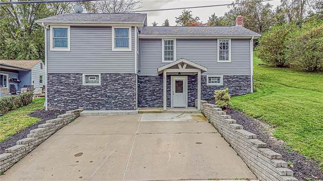 4105 Overlook St, South Park, PA 15129 (MLS #1526650) :: Broadview Realty