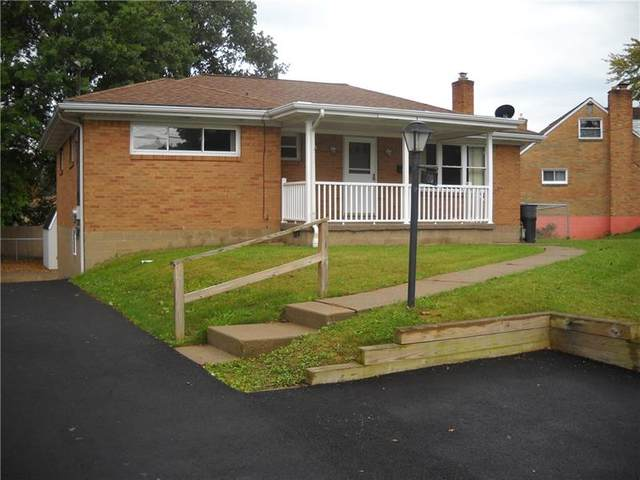 300 Duke Ln, Monroeville, PA 15146 (MLS #1526662) :: Broadview Realty