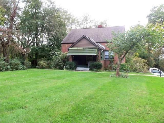 157 Irishtown Road Ext, Peters Twp, PA 15367 (MLS #1526668) :: Broadview Realty