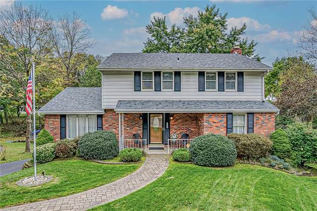 4430 Marywood Dr, Monroeville, PA 15146 (MLS #1526670) :: Broadview Realty