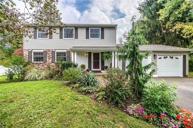 1523 Mountainview Dr, Richland, PA 15044 (MLS #1526683) :: Broadview Realty