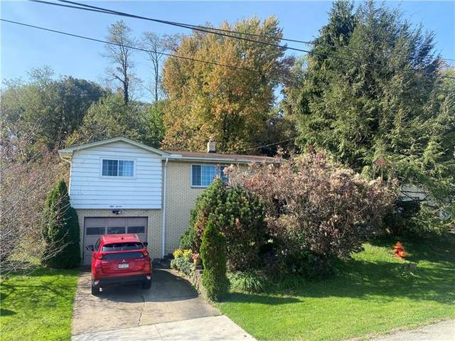 57 Central Ave, N Versailles, PA 15137 (MLS #1526686) :: Broadview Realty
