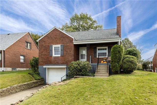 1439 Orchardview Dr, Scott Twp - Sal, PA 15220 (MLS #1526693) :: Broadview Realty