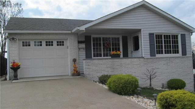 1817 Sylvan Ave., Latrobe, PA 15650 (MLS #1526702) :: Broadview Realty