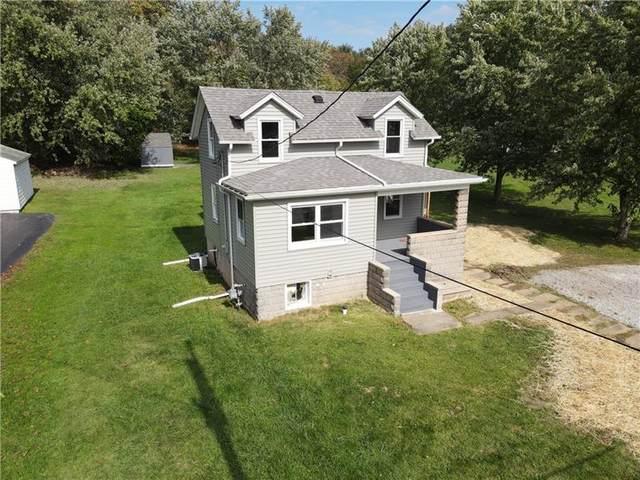 276 Arona Rd, New Stanton, PA 15672 (MLS #1526703) :: Broadview Realty