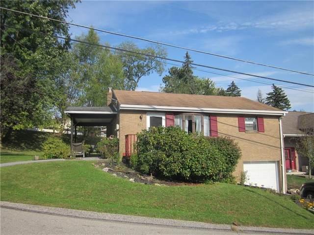 501 Hoover Rd, Penn Hills, PA 15235 (MLS #1526707) :: Broadview Realty