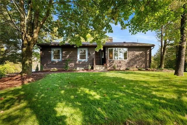 2387 Fairhill Rd, Franklin Park, PA 15143 (MLS #1526712) :: Broadview Realty