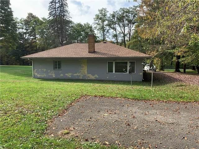 15114 Wallace Avenue Extension, Conneaut Twp, PA 16424 (MLS #1526764) :: Dave Tumpa Team
