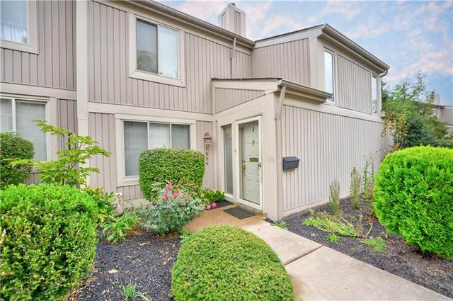 1559 Pineview Drive, Upper St. Clair, PA 15241 (MLS #1527395) :: Dave Tumpa Team