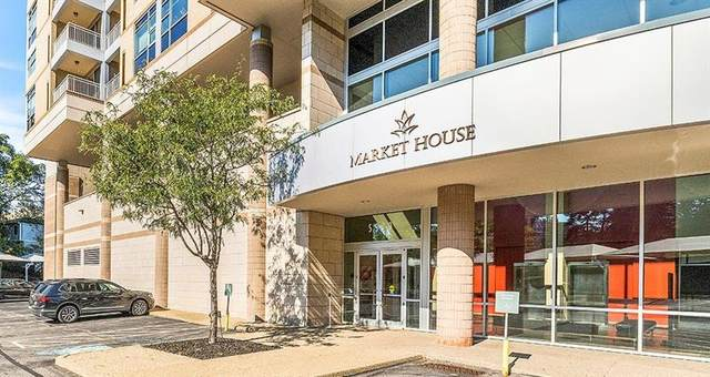5570 Centre Ave #401, Shadyside, PA 15232 (MLS #1527447) :: The SAYHAY Team