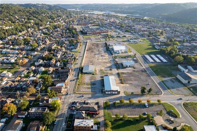 360 14th Street, Ambridge, PA 15003 (MLS #1527568) :: Dave Tumpa Team