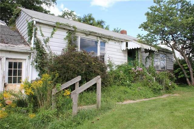 13118 Conneaut Lake Road, Vernon Twp, PA 16316 (MLS #1527569) :: Dave Tumpa Team