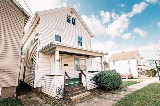 1062 Church Street, Indiana Boro - Ind, PA 15701 (MLS #1527679) :: Dave Tumpa Team