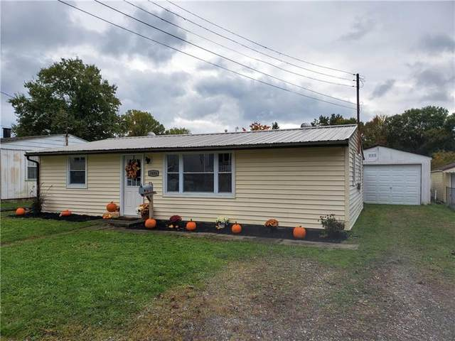 3406 46th St, Pulaski Twp - Bea, PA 15066 (MLS #1527859) :: Dave Tumpa Team