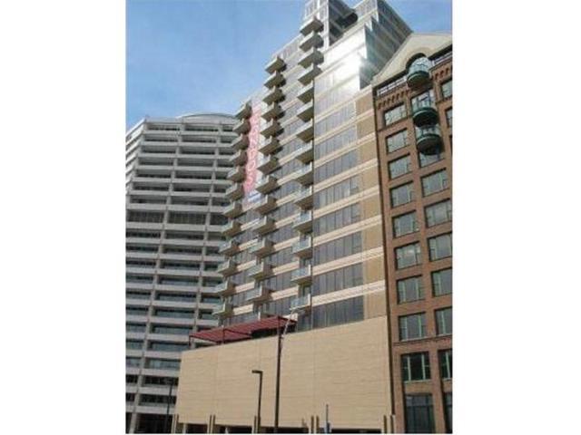 151 Fort Pitt Blvd #704, Downtown Pgh, PA 15222 (MLS #1283659) :: Keller Williams Pittsburgh
