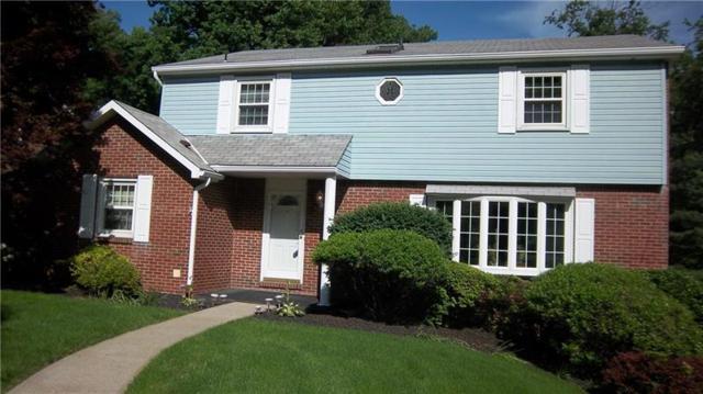 110 Westbury Dr, Moon/Crescent Twp, PA 15108 (MLS #1284015) :: Keller Williams Pittsburgh