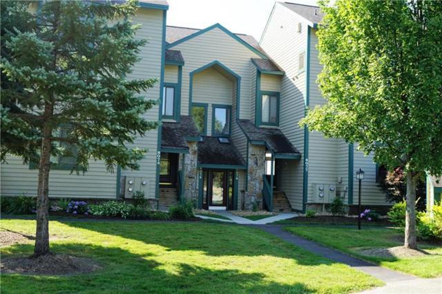 8075 Meadowridge, Seven Springs Resort, PA 15622 (MLS #1294734) :: Keller Williams Pittsburgh