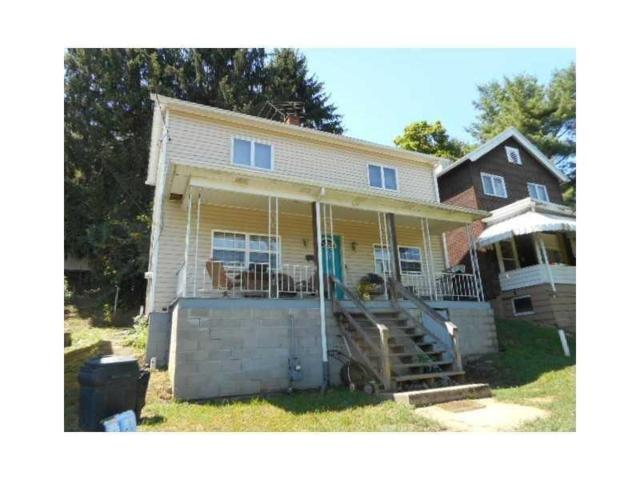 629 Woodlawn Avenue, W Brownsville, PA 15417 (MLS #1295109) :: Keller Williams Pittsburgh