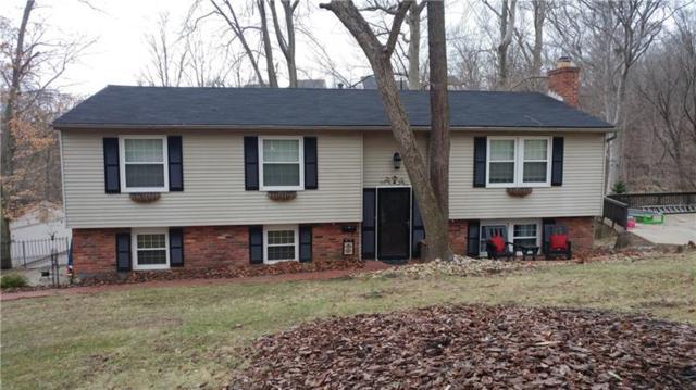 359 Hunting Creek Rd, North Strabane, PA 15317 (MLS #1298150) :: Keller Williams Pittsburgh