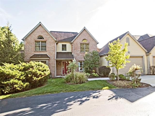 520 Farndale Road, O'hara, PA 15238 (MLS #1301184) :: Keller Williams Pittsburgh