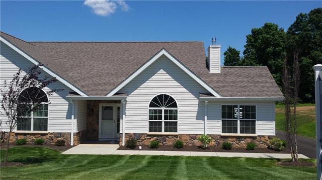 393 Saddlebrook Rd (Lot 28C), West Deer, PA 15044 (MLS #1301222) :: Keller Williams Pittsburgh