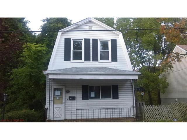 52 Glenmore Ave, West View, PA 15229 (MLS #1301810) :: Keller Williams Realty
