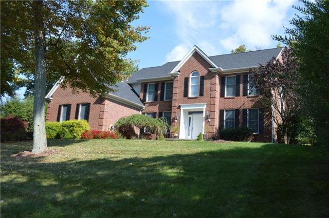 1211 Twelve Oaks Ct, Murrysville, PA 15668 (MLS #1303959) :: Keller Williams Pittsburgh