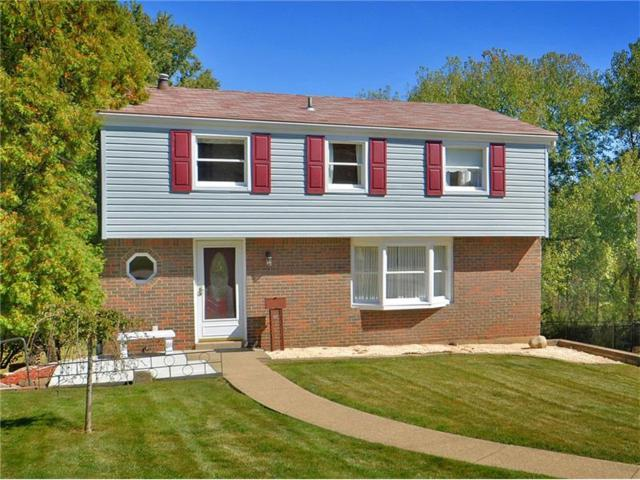 240 Mcalister, Penn Hills, PA 15235 (MLS #1306016) :: Keller Williams Pittsburgh