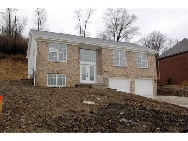 3360 Woodwind Dr., Jefferson Hills, PA 15025 (MLS #1308526) :: Keller Williams Pittsburgh