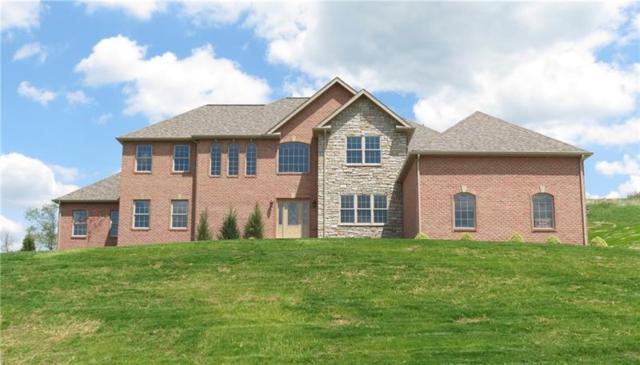 402 Saddlewood Drive Lot 20, Peters Twp, PA 15367 (MLS #1309023) :: Keller Williams Realty