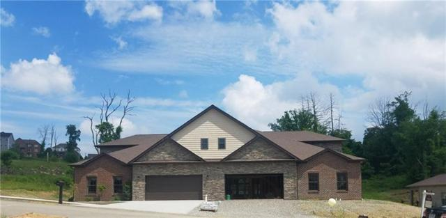 3051 Derby Ct Lot 4005 B, North Huntingdon, PA 15642 (MLS #1309175) :: Keller Williams Pittsburgh