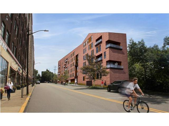2700 Murray Ave #601, Squirrel Hill, PA 15217 (MLS #1309965) :: Keller Williams Pittsburgh