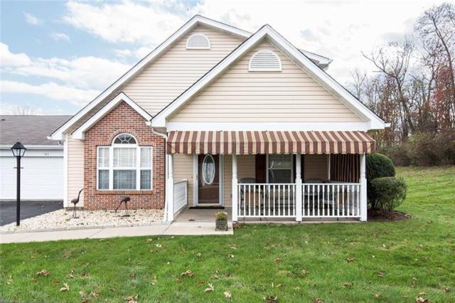 163 Rana Lane, Richland, PA 15044 (MLS #1310592) :: Keller Williams Pittsburgh