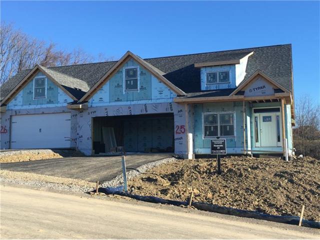 146 Brookfield Estates Drive, Pine Twp - Nal, PA 15090 (MLS #1314039) :: Keller Williams Realty