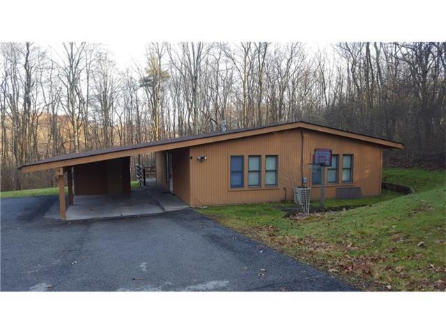 4044 Dickey Road, Richland, PA 15044 (MLS #1314622) :: Keller Williams Realty
