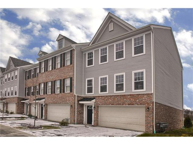 109 Watson Drive, Marshall, PA 15086 (MLS #1315309) :: Keller Williams Pittsburgh