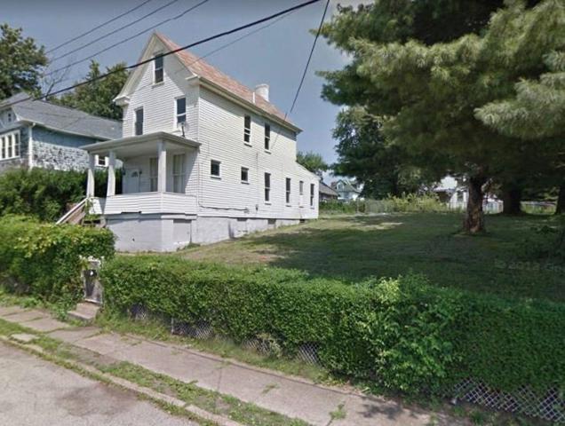 2315 Cleveland Street, Mckeesport, PA 15132 (MLS #1315884) :: Keller Williams Realty