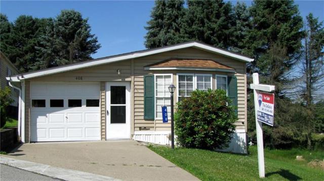 408 Blue Jay, Washington Twp - Wml, PA 15613 (MLS #1316170) :: Keller Williams Realty