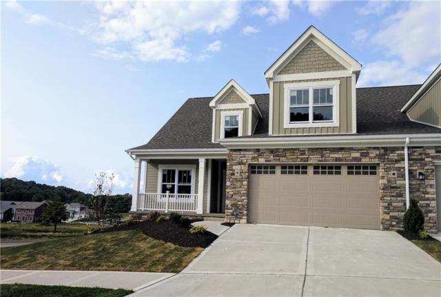122 Seneca Place (Lot D6l), Marshall, PA 16046 (MLS #1316800) :: Keller Williams Pittsburgh
