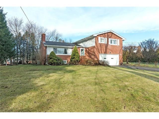110 Hillcrest Road, Penn Twp - But, PA 16053 (MLS #1317520) :: Keller Williams Realty