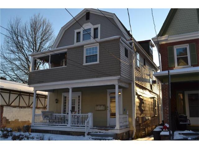 710 Hill, Sewickley, PA 15143 (MLS #1318398) :: Keller Williams Realty