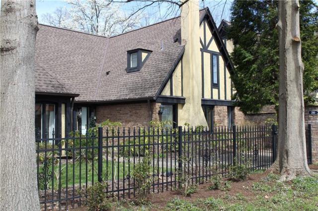 210 Kensington Court #210, O'hara, PA 15238 (MLS #1318543) :: Keller Williams Pittsburgh