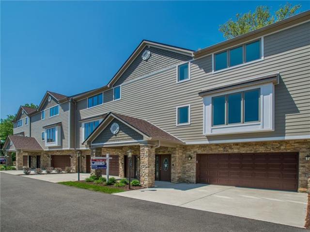 95 Delaware Ave, Oakmont, PA 15139 (MLS #1319982) :: Keller Williams Pittsburgh