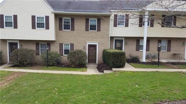 202 Olde Ingomar Court, Mccandless, PA 15237 (MLS #1320246) :: Keller Williams Pittsburgh