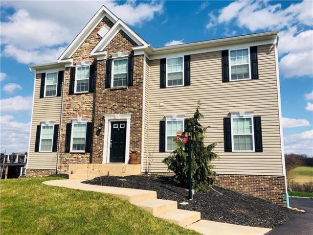 2072 Haflinger Drive, North Huntingdon, PA 15642 (MLS #1321427) :: Broadview Realty