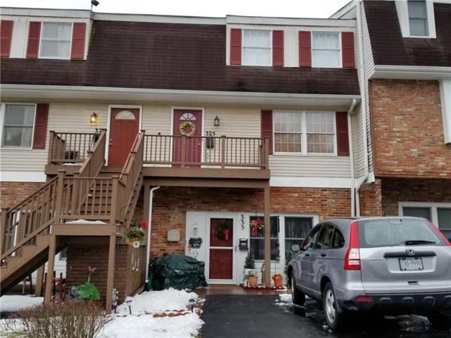 335 Hunting Creek Rd, North Strabane, PA 15317 (MLS #1321960) :: Keller Williams Pittsburgh