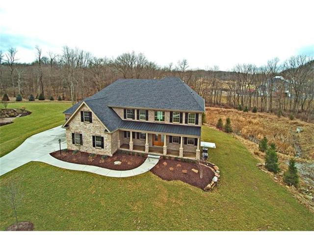 602 Boxwood Drive, Cranberry Twp, PA 16066 (MLS #1322404) :: Keller Williams Realty