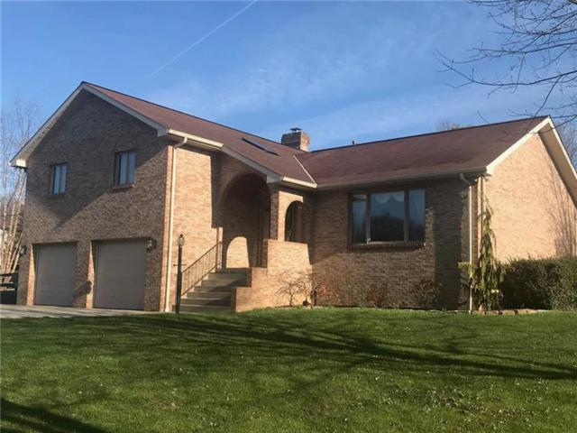 105 Jason Dr, Middlesex Twp, PA 16059 (MLS #1322516) :: Keller Williams Realty