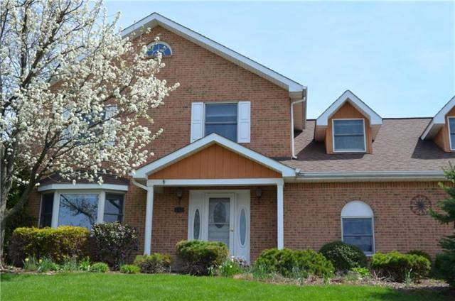 551 Austin St, Hempfield Twp - Wml, PA 15601 (MLS #1323420) :: Keller Williams Realty