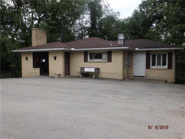 4003 Saltsburg Rd, Murrysville, PA 15668 (MLS #1325308) :: Keller Williams Pittsburgh